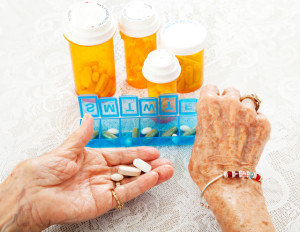 Medications & Aging